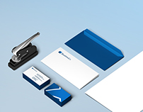 BussinesCo. Branding