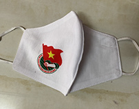 Top 10 cong ty in logo len khau trang TPHCM
