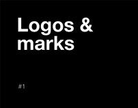Logos & marks #1