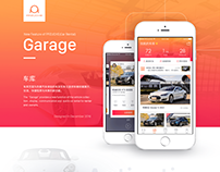 New Feature of PPZUCHE(Car Rental App)
