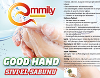 Emmily - Good Hand
