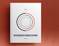 Circles - Brochure Template