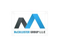 McCallister Group identity