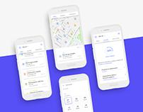 Caminos de la Villa | Web App