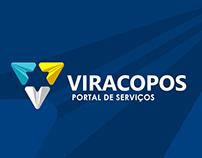 Viracopos Logotipo