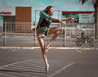 Barboni - Ballet Urbano