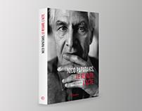 Nico Papatakis - Book Design