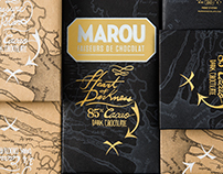 Marou Chocolate, Heart of Darkness