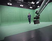 Some VFX, Tracking, Roto Shots.