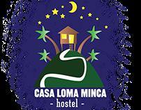 Casa Loma Minca Logo