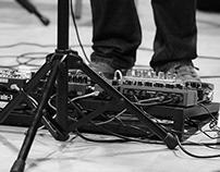 Photos groupe de musique NOOR