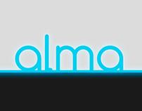 Projeto Alma -