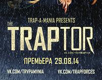 [Poster] Traptor