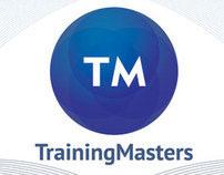 Logo & Branding - Training Masters