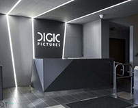 Digic reception