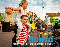 Slotavond - Penders Voetzorg Leudal Wandel 4-daagse