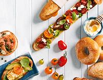 Westfield Fresh Food - Stop Motion