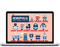 Hemophilia informative website