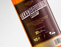 Rio Brazos Distillery - Texas Bourbon Whiskey