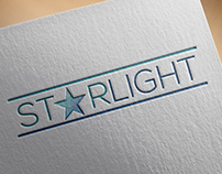 """Starlight"" Innovative Solution Logo, Corporate Design"