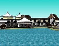 Riverside Waterfront