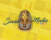 Social Media - Novacero