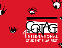 CONTACT 4th International Student Film Fest