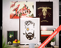 Art Prints on Redbubble (by Steffen Remter)