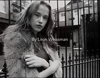 THIS IS BLUE / Fashion Video