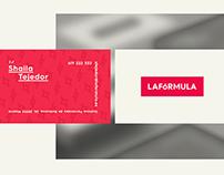 LAFóRMULA restyling 2017
