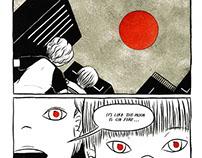 The Return of Japanese Wolves