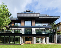 M&B House