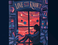 Love As We Know It - Book Cover