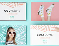 identity for fashion store