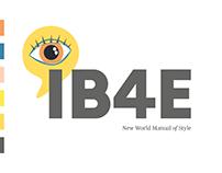 IB4E Branding Strategy