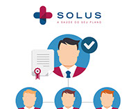 Solus - A saúde do seu plano