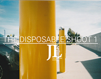 The Disposable Shoot 1
