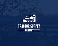 Tractor Supply Company – Branding + Promotion
