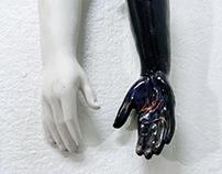 Manos de Curanderos (Healers' Hands)