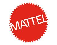 Implementação de Categoria Mattel