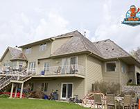 Roofing Contractors St Louis Park MN