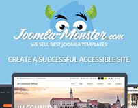 Check if you need accessible Joomla template