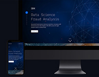 IBM Predictive models websites