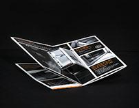 Flyer & Folder zur Produkteinführung CareFusion