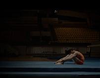 Cadbury's Bournvita: Gymnast