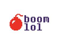 Logo (Boom Lol)