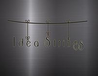 IDEA strings - TEDxSriSairamIT
