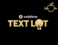 Vodafone / Text Lot