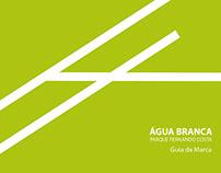 Água Branca park - Brand Guidelines