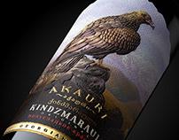 "Georgian wine ""AKAURI """